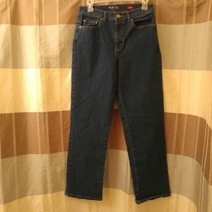 Size 4S Style & Co Easy Fit jeans HIGH rise